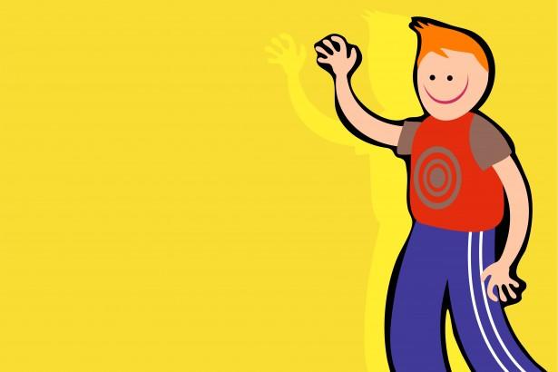 waving-boy
